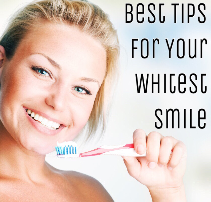 Working customer service, my smile is my greatest asset. I like to keep my teeth as white as possible, and my breath as fresh as I can. This is my routine for a white smile 💋✌🏻️