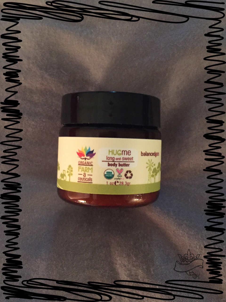 Organic body butter good for all skin types. Enriched with Coconut Oil, Cocoa Butter, Babassu Oil and Vitamin E. Rich and creamy butter will moisturize your skin and roughest dry spots. Safe for expecting mothers, nursing mothers and children.