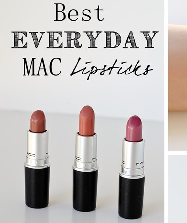 Musely - Best mac lipsticks shades for all type of skin tone