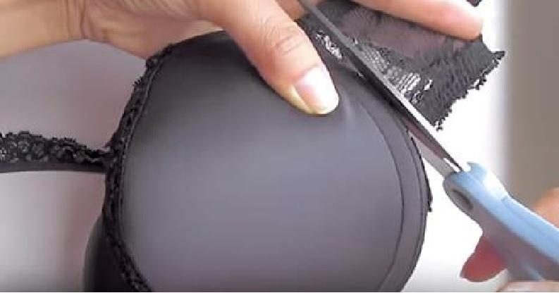 Check out the how to video here : http://diycozyhome.com/make-your-own-diy-backless-bra/