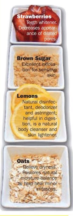 Other things you can use to mix and match face masks
