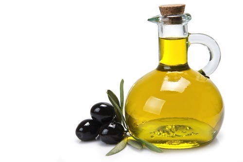 Massage your scalp every night before bed and apply olive oil to your hair starting with your scalp and work your way down to the tips. Then hang your head upside down for 4min massaging your scalp as you wait.