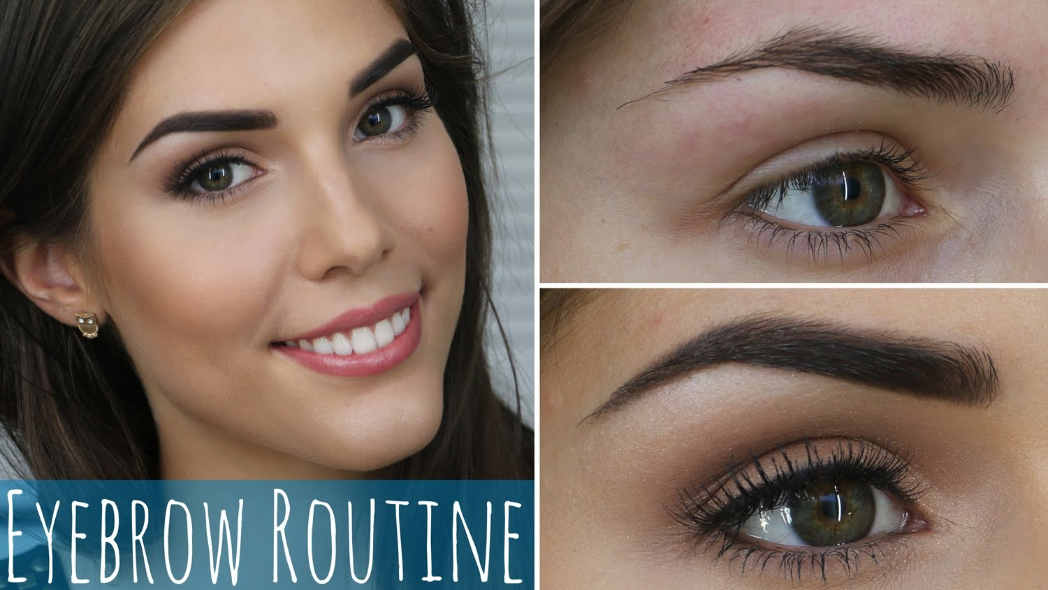 Eyebrows too dark!! Go a shade lighter or use a less intense touch to fill out your brows Using a brow pencil that's as dark as your natural brow will make it look too heavy or intense