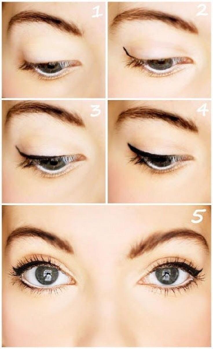Sexy eyeliner ideas