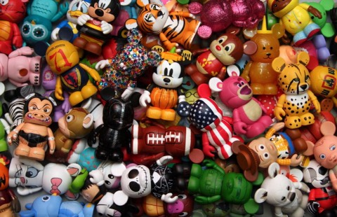 Vinylmations: Hottest new Disney collectibles to buy and trade.