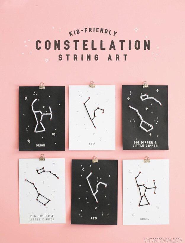 Kid-Friendly Constellation