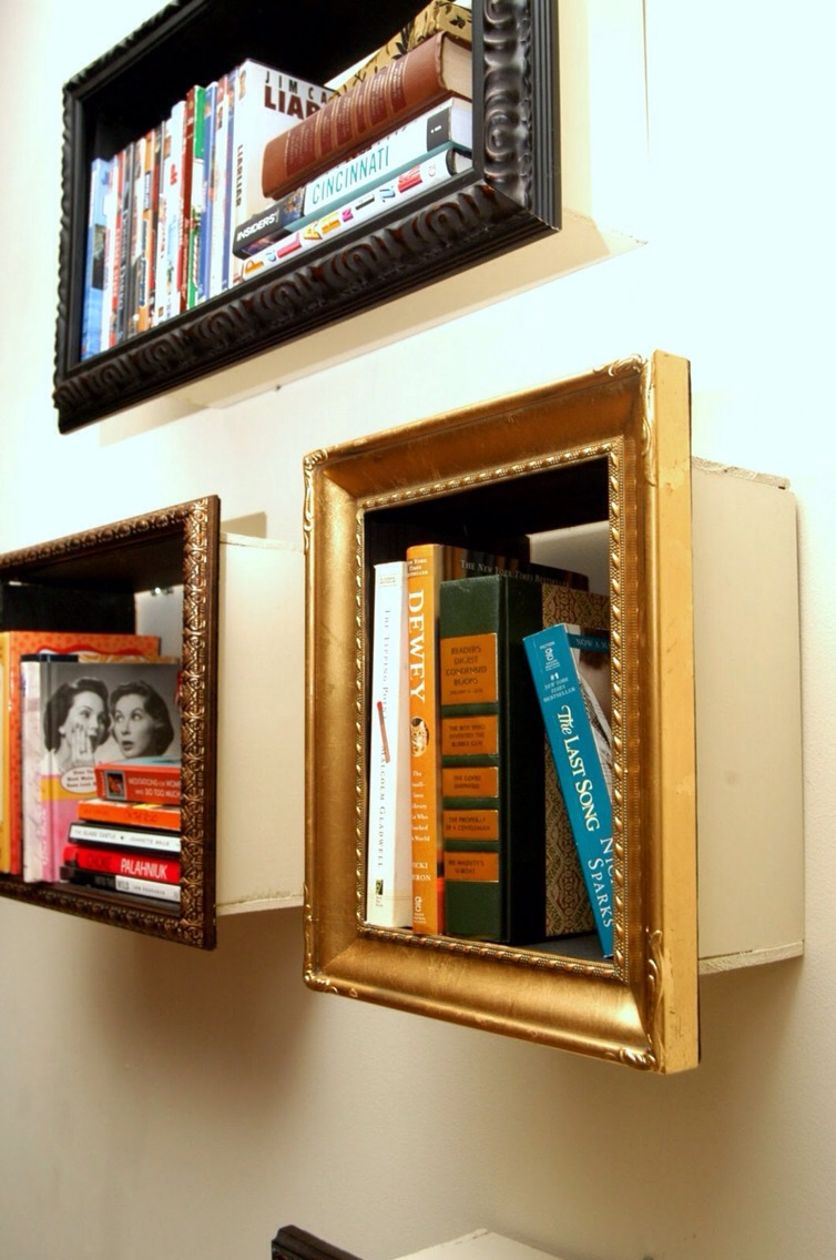Шкафы для книг от 1500 рублей