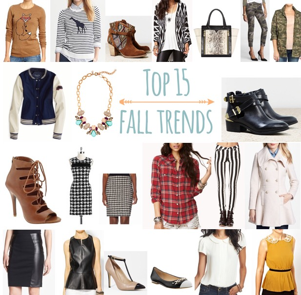 Fall is in the air here's a little something to help you get in that fall fashion mood 😘