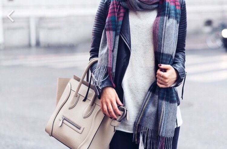 Where can I find this scarf??