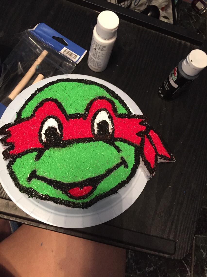 Raphael(Ralph)