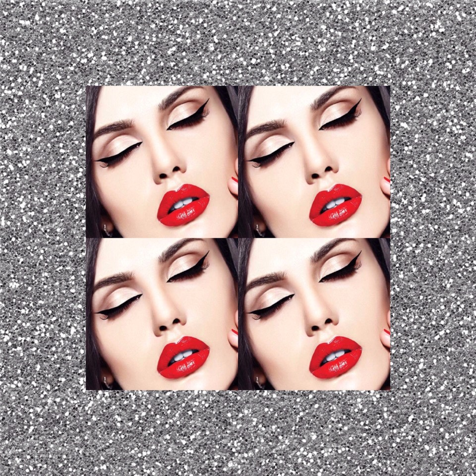 I hope you have enjoyed this lip tutorial, please like and follow for many more!☺️☺️☺️💋