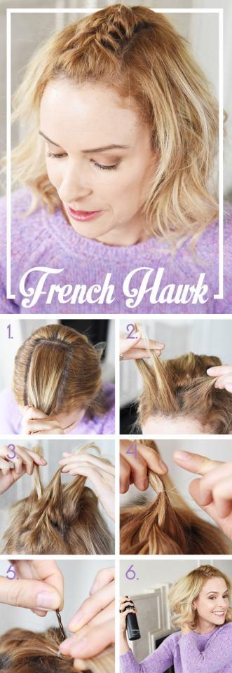 20. French Hawk