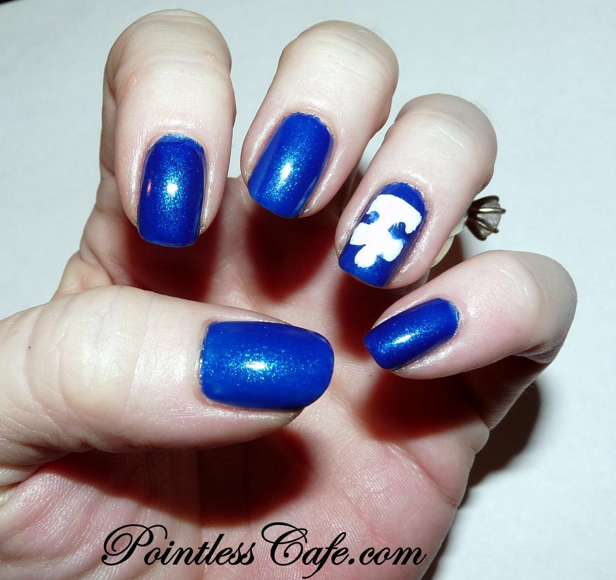 Musely cute nail art tutorial tipit prinsesfo Choice Image