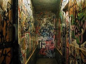 4. Find the Bathroom Door