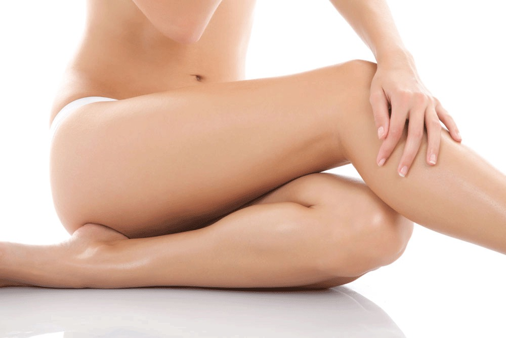 Soothes skin after shaving