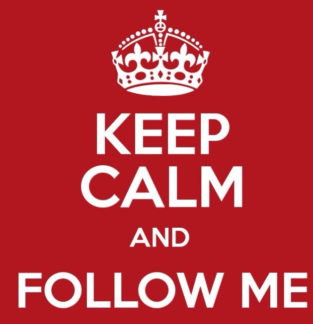 Like and follow me for random tips and ideas.