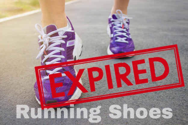 After around 250 miles of running, sneakers can start to lose their cushioning, which means more stress on your joints. Solution: For hard runners, get new shoes every 200 to 300 miles. For less strenuous users, replace your workout shoes every six months to a year.