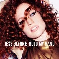 JESS GLYNNE - HOLD MY HAND