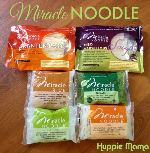 miracle noodles have helped me lose weight and still enjoy pasta and rice! they have no taste so they take on whatever flavor they are cooked with! I love these! a must try if your looking to shed some Pounds! zero calories!!