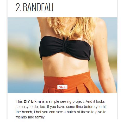 How to:  http://www.burdastyle.com/pattern_store/patterns/bandeau-052012