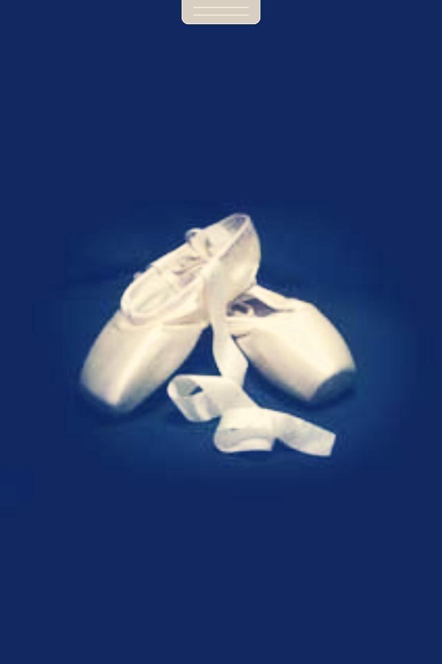 For ballerinas