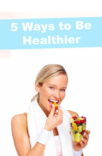 To improve your health there are thousands of seemingly simple ways.. http://bit.ly/1jWfnAq