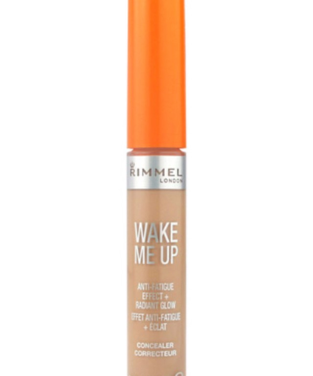 I feel like concealer is a important step as it can give you a lot of confidence. Just put this under your eyes to Brighten then up and on any spots you may have 😌