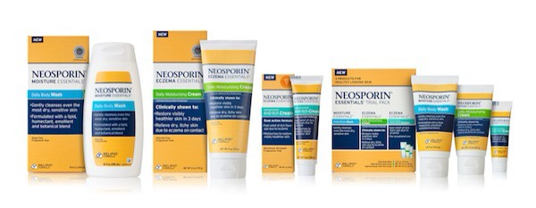 They have a whole line of eczema products now & I'm excited to try some of them.  A truly amazing product, available at the drug store with no prescription.