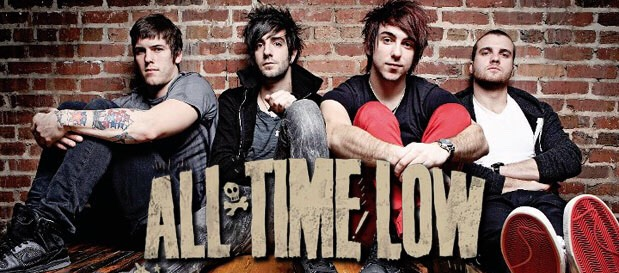 Umbrella-By All Time Low