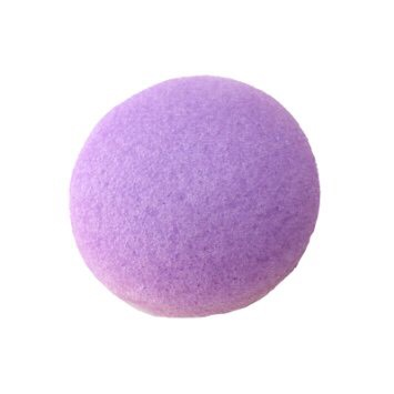 The texture is jello like, and it exfoliates well. Great at clearing pores and removing makeup, and cleanses skin.