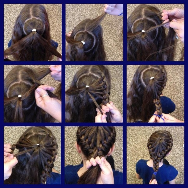 Great Hairstyles For Parties Enjoy By Emma Watts Musely