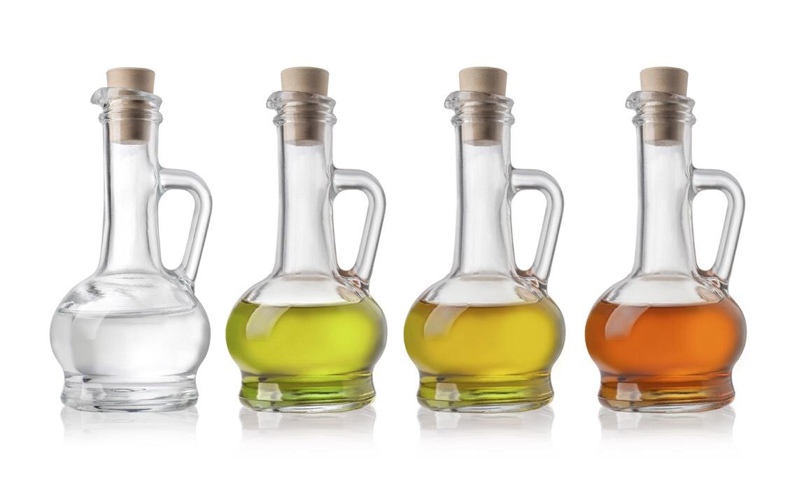 Vinegar:   • dandruff removal  • soft skin - add to bath • treat oil skin • clears acne