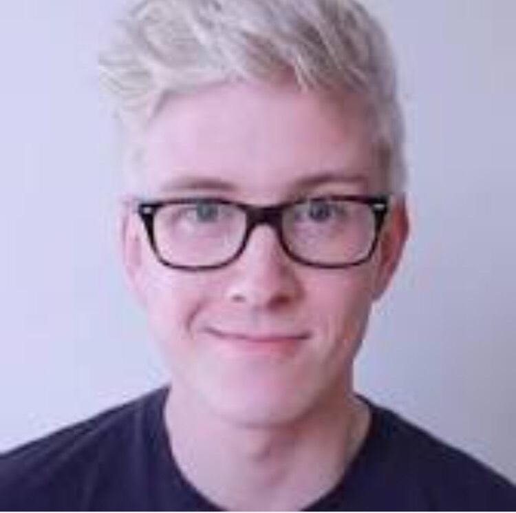 6.Tyler Oakley  YouTube channel:Tyler Oakley