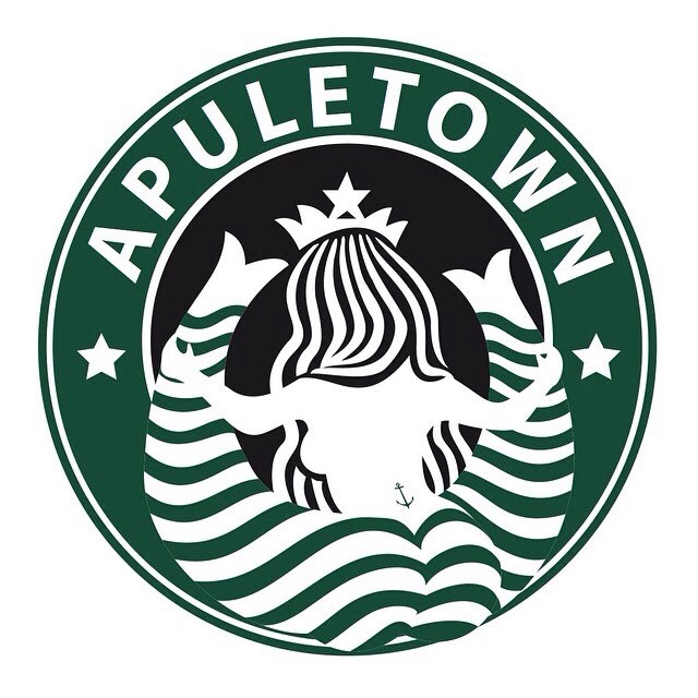 Apuletown is my other fave!