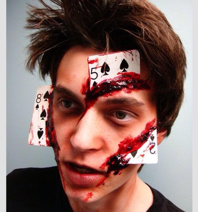 Best Halloween Zombie Makeup Gallery - harrop.us - harrop.us