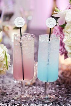 Color Scheme Cocktails