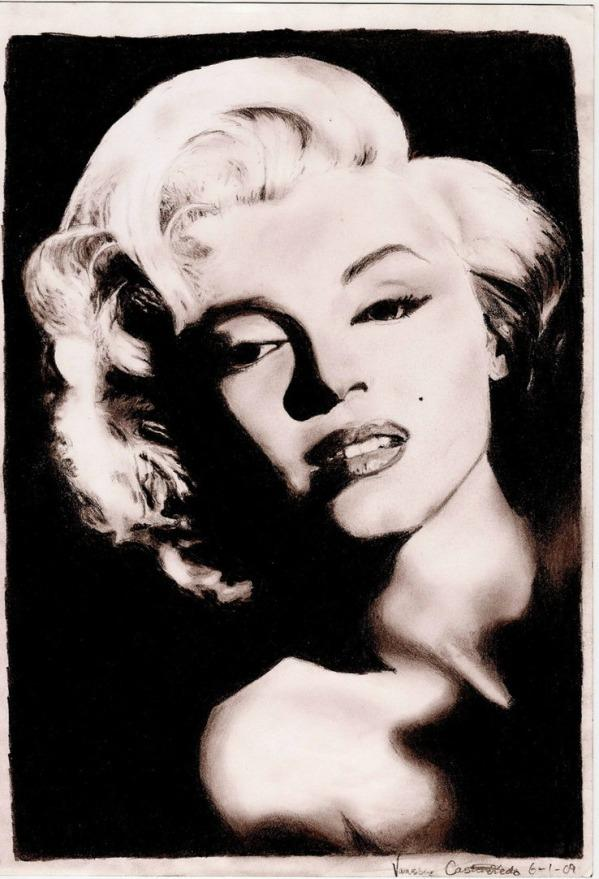 #1 Two Miscarriages Marilyn Monroe was pregnant twice during her life, however, both times she had miscarriages. Marilyn had many unfortunate events in her life that made her emotionally unstable and eventually led her to commit suicide