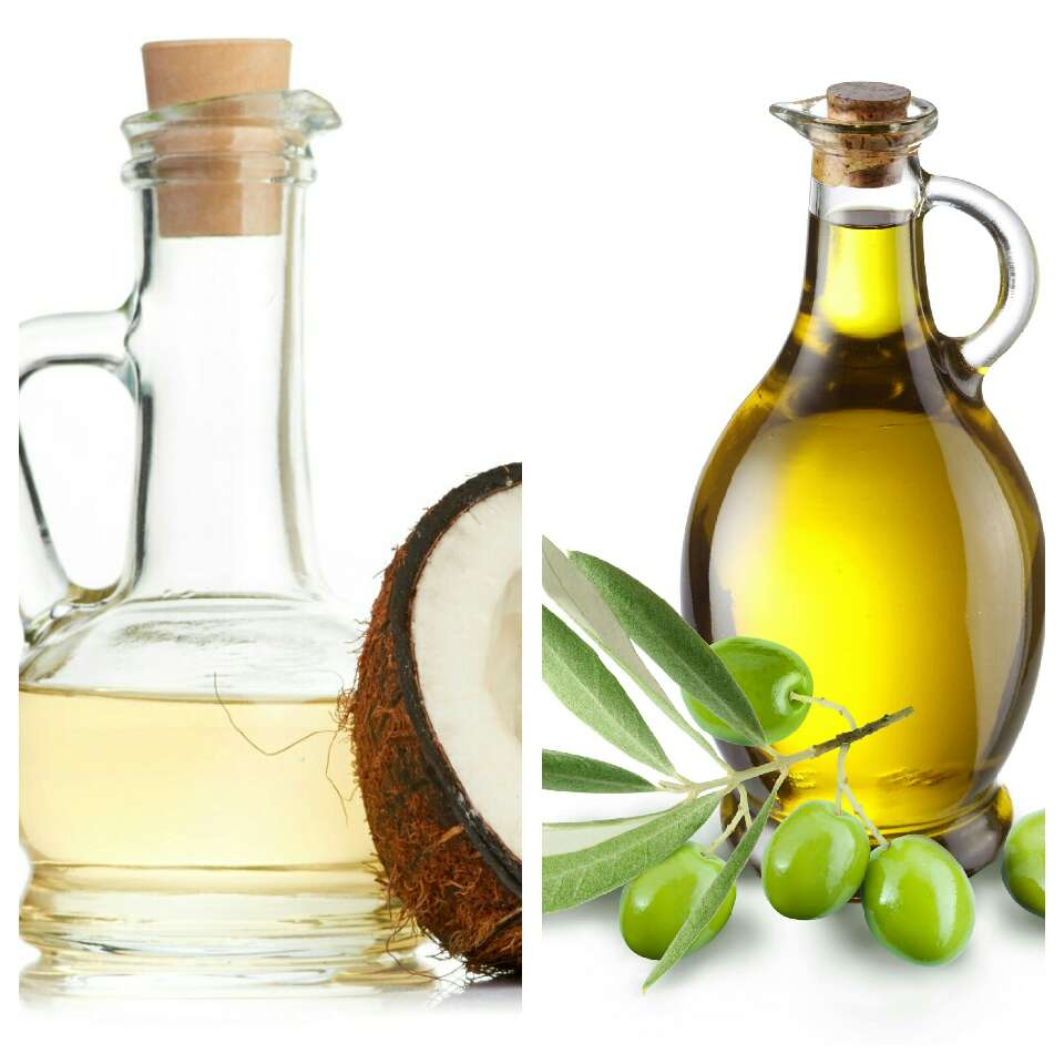 Now, I only did a hot oil treatment once and I used a mixture of olive oil and coconut oil, it felt so good to massage it in, I left it in for 45 minutes, and then showered but do not condition otherwise your hair will be super oily.