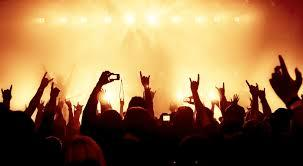 1. Attend a concert! Not a huge headliner, but a smaller local show. This can be a fun way to find out about new music, and in general is a great experience.