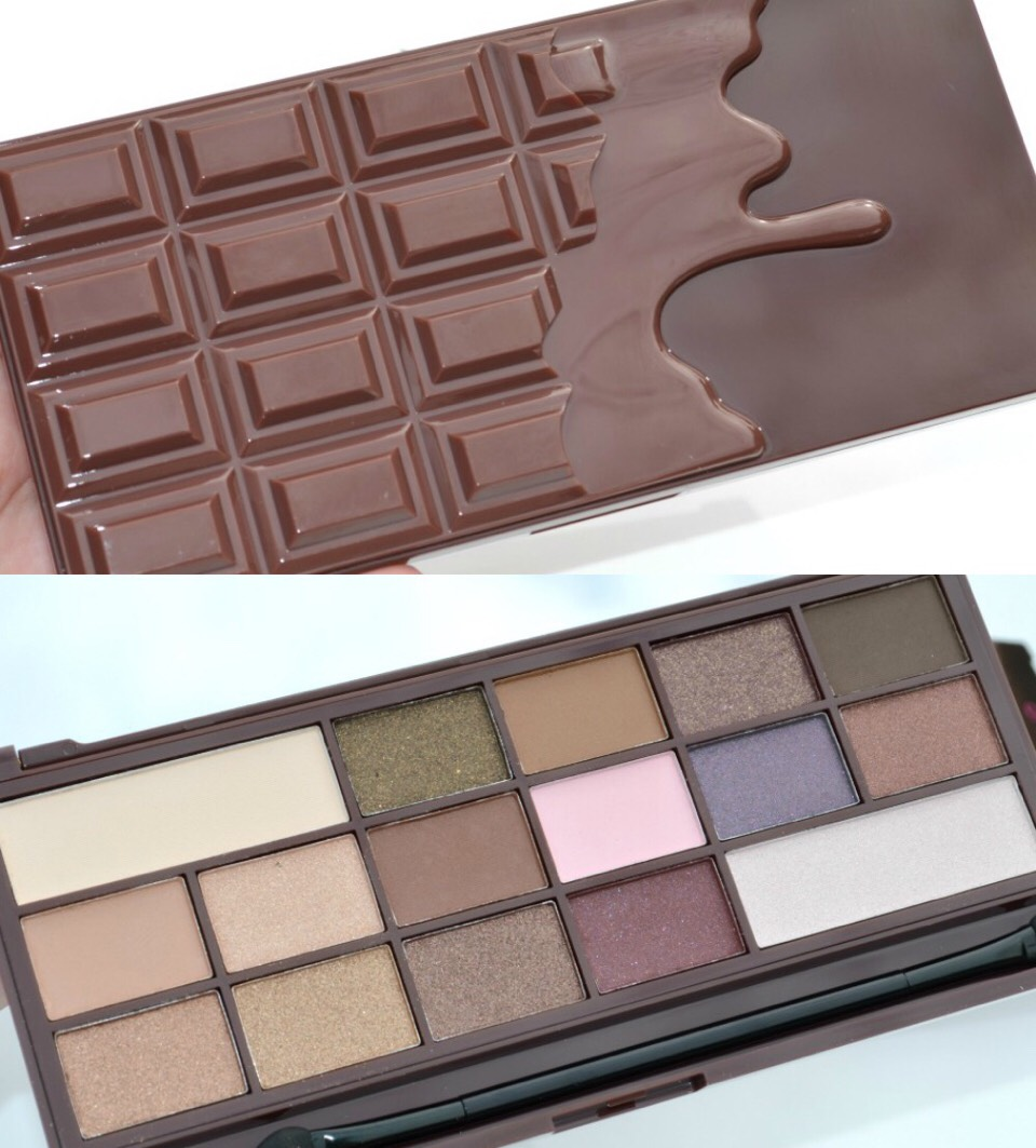 The makeup revolution's I heart makeup line has a palette called I heart Chocolate and they're pretty spot on dupes. Quality shadows for a fraction of the price!