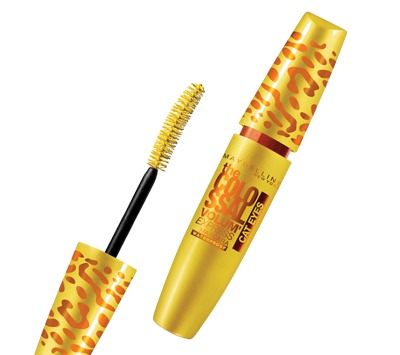 Step 2: MAYBELLINE Volum' Express® the Colossal Cat Eyes