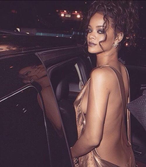 Rihanna - rihanna