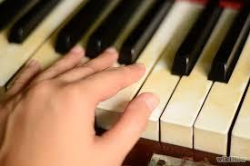 Are you starting to learn playing the piano by yourself, but can't quite figure out how to properly place your fingers on the piano keys? This article will guide you through the recommended proper finger placement on the keyboard.