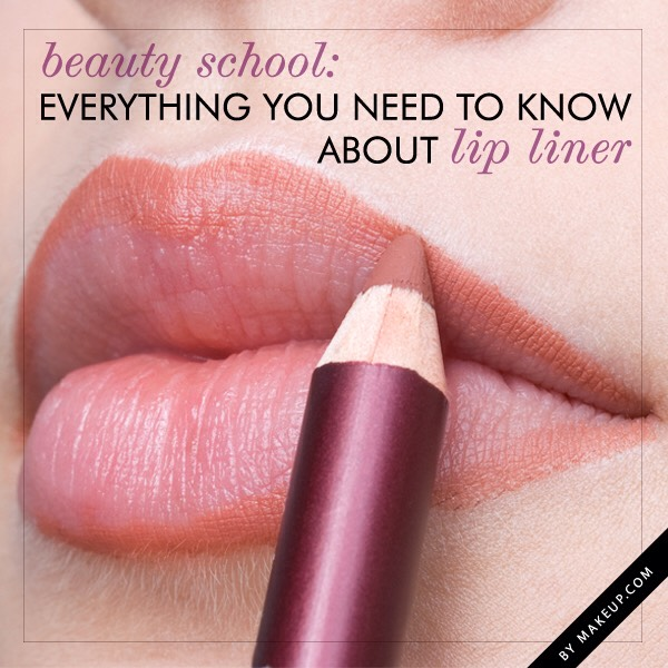 Fun fact this Also works just as good as a lip liner!!!💋