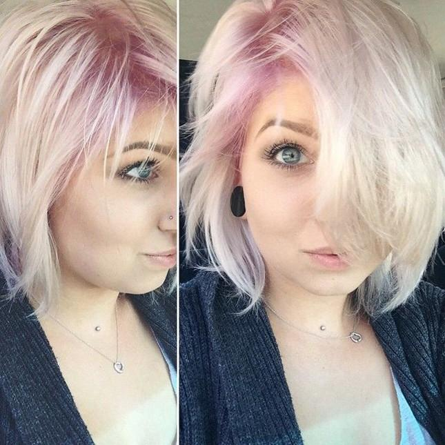 7. Pink Roots