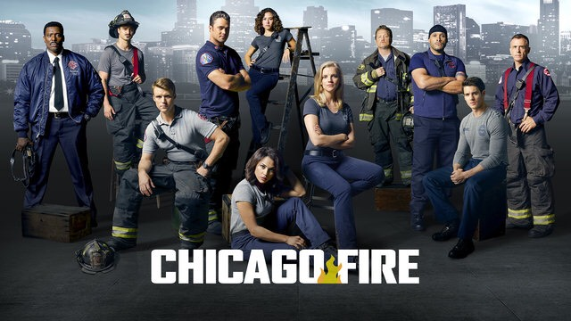 Chicago Fire This show is outstanding the reality of these situations really make you appreciate the bravery of fire fighters. Aswell as this you get to know the characters personal life and relationships I really recommend you to give this a go.