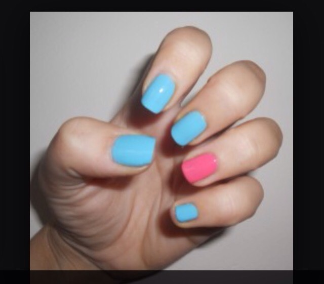 3 Quick Ways To Dry Your Nails In Seconds 💅💗 by Kelsie Parker ...
