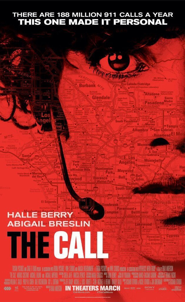 THE CALL - thriller