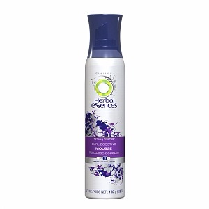 I recommend this brand a lot !  You use this mousse