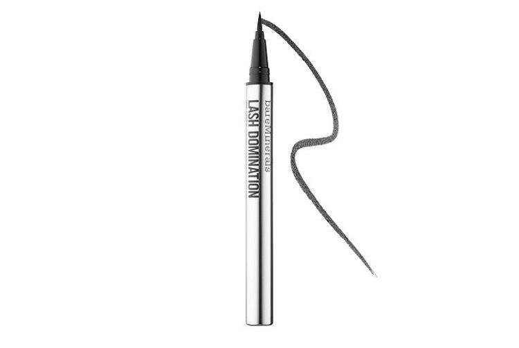Bareminerals- lash domination ink liner $19